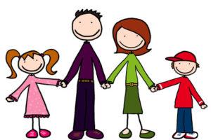 Seance de sophrologie en famille